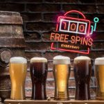 Free Spins: The Perfect Pastime When You're at the Pub